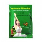 3 Packs Meizitang Botanical Slimming Nature Soft Gel